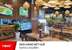 Nhà Hàng Nét Huế - Savico Long Biên-min (1)